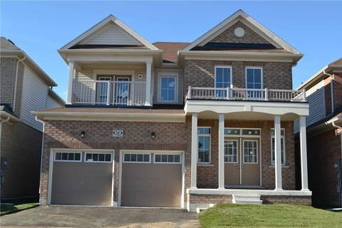 House for sale at 10 Henry Smith Ave Clarington Ontario - MLS: E4496328