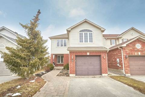 House for sale at 10 Heritage Ct Barrie Ontario - MLS: S4732650