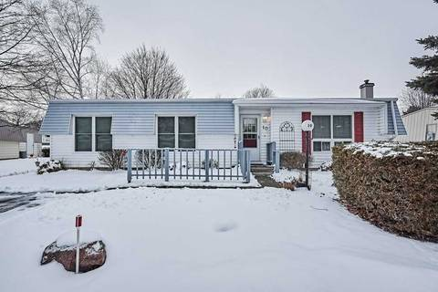 House for sale at 10 Heritage Ln Unit Lot273 Clarington Ontario - MLS: E4689824