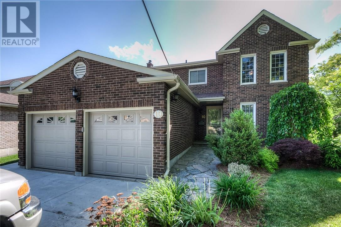 Removed: 10 Hickory Hollow Crescent, Kitchener, ON - Removed on 2018-09-24 17:00:37