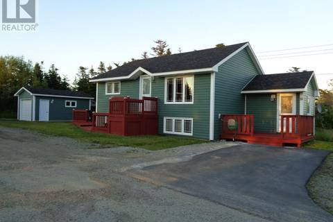 House for sale at 10 Highland Dr Stephenville Crossing Newfoundland - MLS: 1193673