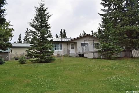 House for sale at 10 Hill Pl Candle Lake Saskatchewan - MLS: SK804253