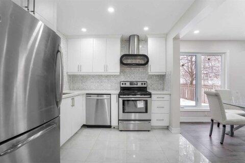 House for sale at 10 Hillpark Tr Brampton Ontario - MLS: W5082999