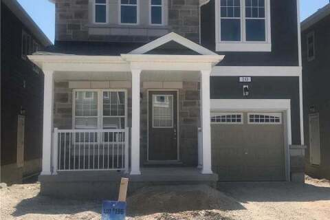 House for rent at 10 Hills Thistle Dr Wasaga Beach Ontario - MLS: S4815702