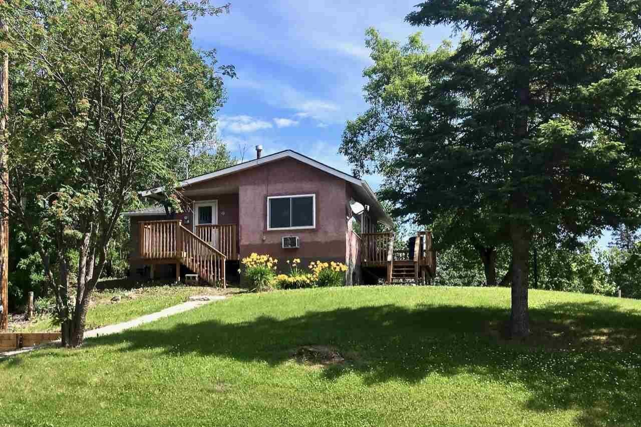 House for sale at 10 Hillside St Rural Lac Ste. Anne County Alberta - MLS: E4194915