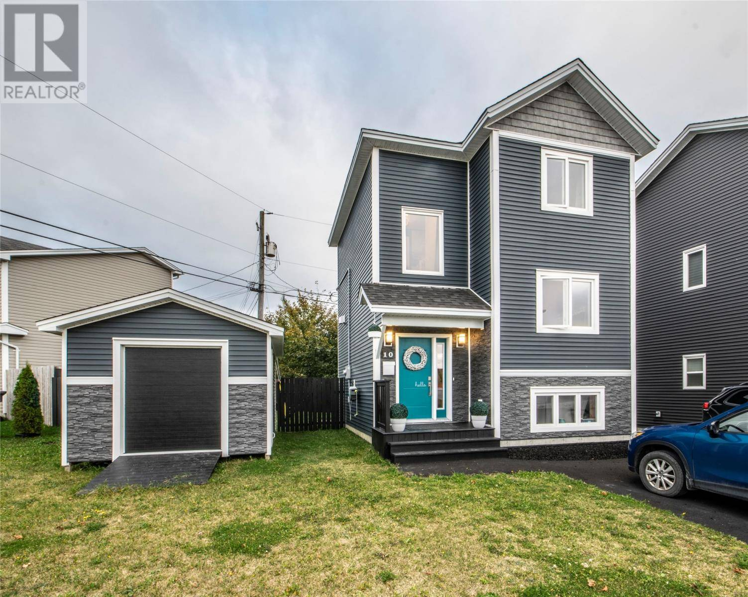 House for sale at 10 Holland Pl Paradise Newfoundland - MLS: 1205378