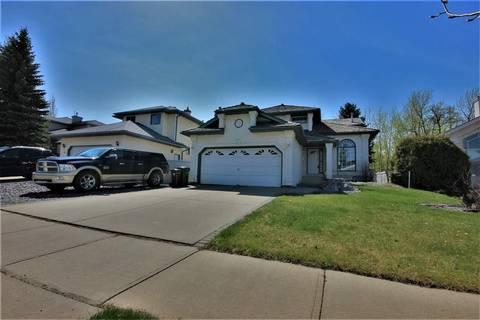 House for sale at 10 Holmgren Cres St. Albert Alberta - MLS: E4157922