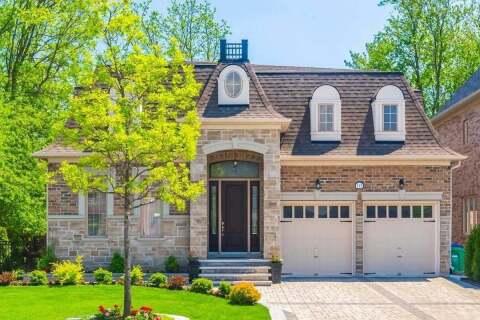 House for sale at 10 Honour Oak Cres Brampton Ontario - MLS: W4771937