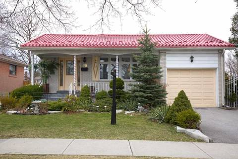 House for sale at 10 Horwood Dr Brampton Ontario - MLS: W4424439