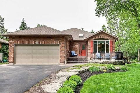 House for sale at 10 Huntingwood Cres Kawartha Lakes Ontario - MLS: X4489546