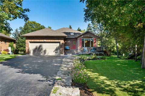 House for sale at 10 Huntingwood Cres Kawartha Lakes Ontario - MLS: X4683724