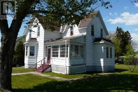 House for sale at 10 Huron St W Thessalon Ontario - MLS: SM125095
