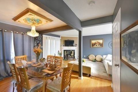 House for sale at 10 Huronia Ct Brampton Ontario - MLS: W4448402