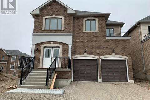 House for sale at 10 Hurst Dr Barrie Ontario - MLS: 30725767