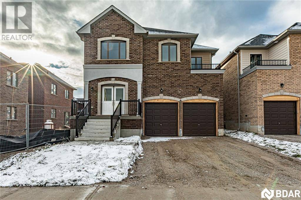 House for sale at 10 Hurst Dr Barrie Ontario - MLS: 30779634