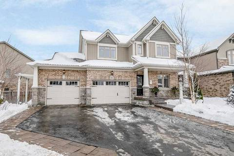 House for sale at 10 Hutchison Ct Orangeville Ontario - MLS: W4676443