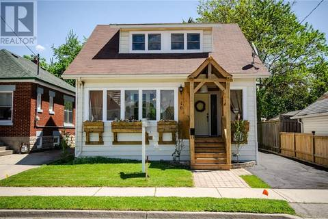 House for sale at 10 Hydro St London Ontario - MLS: 202031