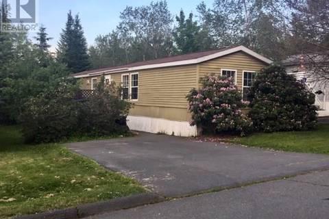 Residential property for sale at 10 Imlah Dr Sackville Nova Scotia - MLS: 201916251