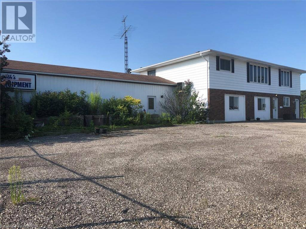 Home for sale at 10 Industrial Rd Delhi Ontario - MLS: 214697