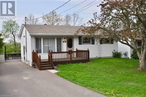 House for sale at 10 Irene St Huntsville Ontario - MLS: 199147