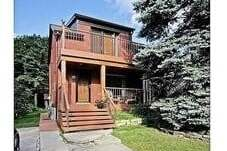 House for rent at 10 Island View Blvd Toronto Ontario - MLS: W4809578