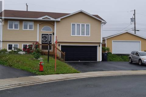 House for sale at 10 Islington Pl Paradise Newfoundland - MLS: 1199482
