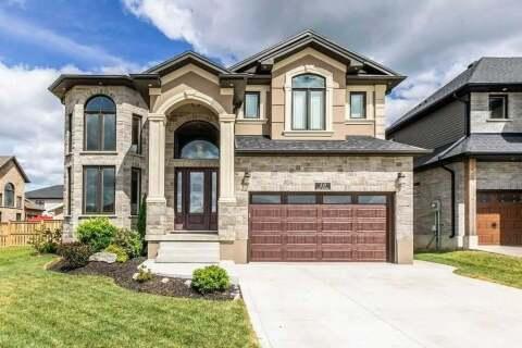 House for sale at 10 Jack Koehler Ln Wellesley Ontario - MLS: X4831314