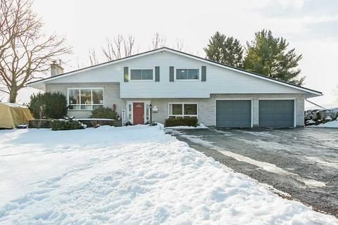 House for sale at 10 Jameson Dr Hamilton Ontario - MLS: X4691991