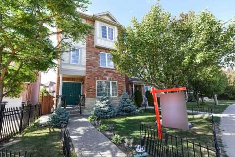 House for sale at 10 Janda Ct Toronto Ontario - MLS: W4918070