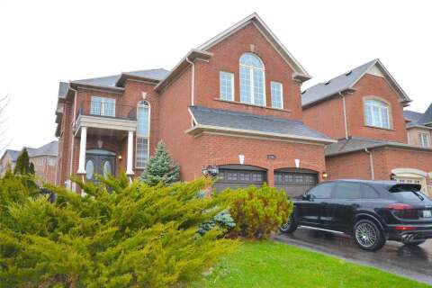 House for rent at 10 Jefferson Forest Dr Richmond Hill Ontario - MLS: N4853705