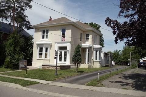 House for sale at 10 Jessie St Brampton Ontario - MLS: W4441394