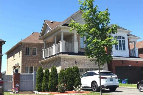 House for sale at 10 Jocada Ct Richmond Hill Ontario - MLS: N4819744