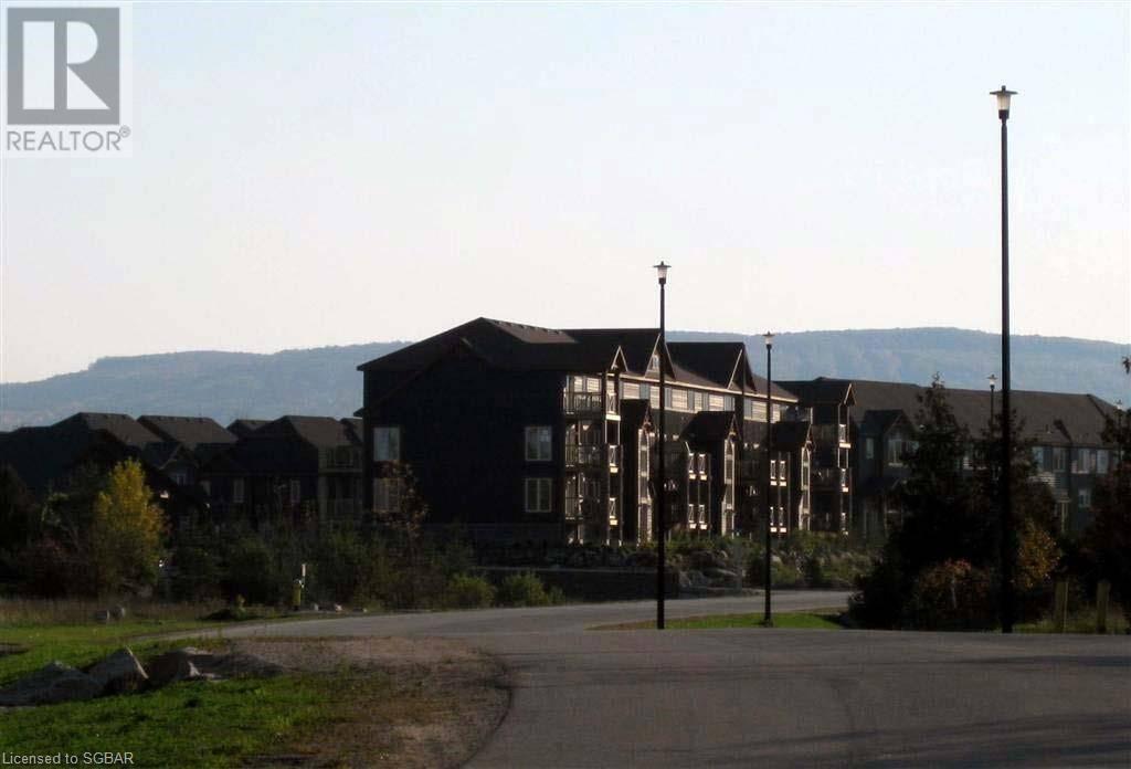 Apartment for rent at 10 Joseph Tr Collingwood Ontario - MLS: 216530