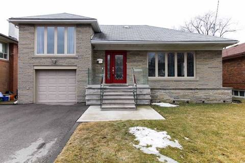 House for sale at 10 Josephine Rd Toronto Ontario - MLS: C4419810