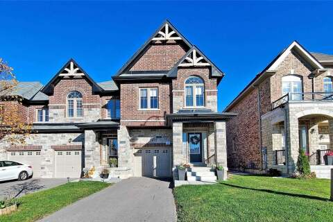 Townhouse for sale at 10 Judah Doan Wy East Gwillimbury Ontario - MLS: N4954815