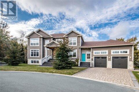 House for sale at 10 Judge Pl St. John's Newfoundland - MLS: 1222734