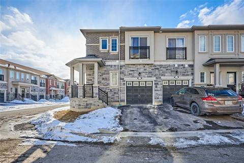Townhouse for sale at 10 Kantium Wy Whitby Ontario - MLS: E4464275
