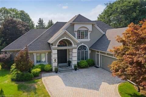House for sale at 10 Karen Ct Fonthill Ontario - MLS: 40015565