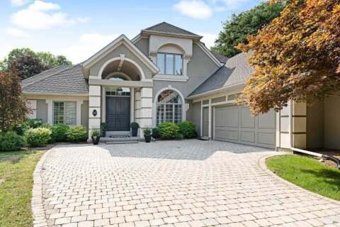 House for sale at 10 Karen Ct Pelham Ontario - MLS: X4914522