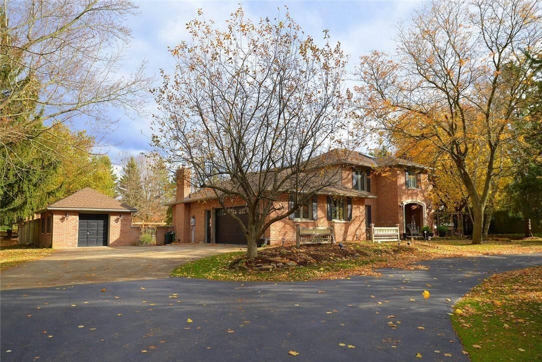 House for sale at 10 Karendale Cres Flamborough Ontario - MLS: H4060381