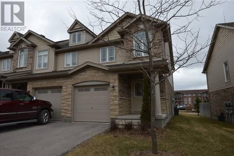 Townhouse for sale at 10 Katemore Dr Guelph Ontario - MLS: 30725472