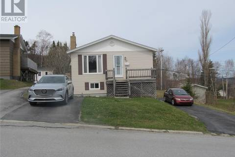 House for sale at 10 Kent Pl Corner Brook Newfoundland - MLS: 1196482