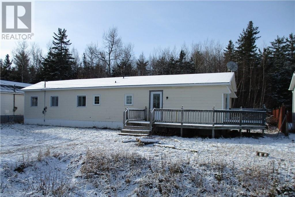 Residential property for sale at 10 Kent St Bouctouche New Brunswick - MLS: M132209