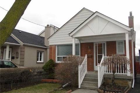 House for sale at 10 Kentroyal Dr Toronto Ontario - MLS: W4392715