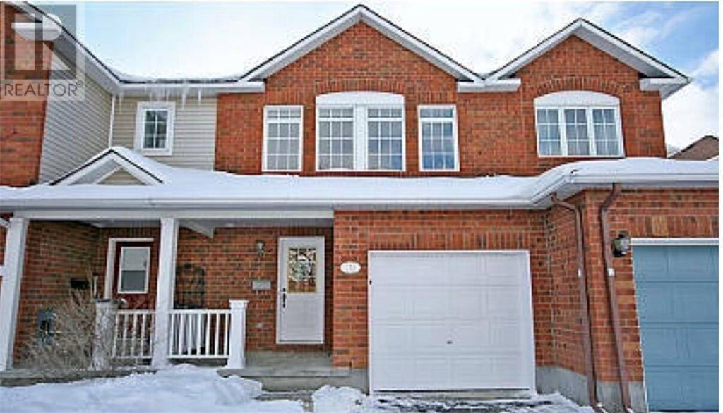 Townhouse for sale at 10 Kettleby St Ottawa Ontario - MLS: 1183121
