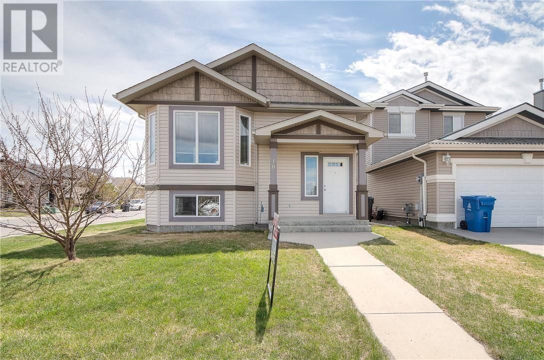 House for sale at 10 Keystone Te W Lethbridge Alberta - MLS: ld0190741