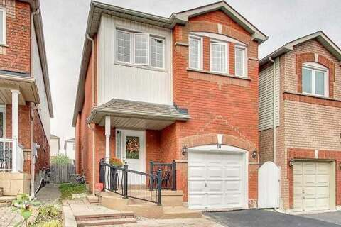 House for sale at 10 Kilsyth Dr Toronto Ontario - MLS: E4931490