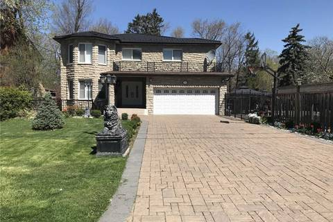 House for sale at 10 King George's Dr Toronto Ontario - MLS: W4705792