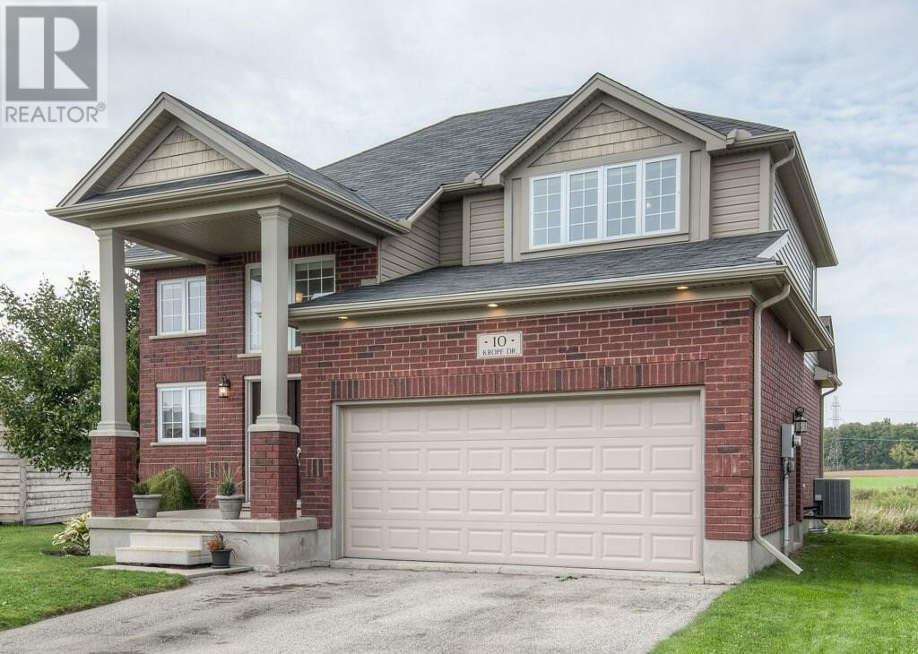 Removed: 10 Kropf Drive, Baden, ON - Removed on 2018-12-05 04:27:04