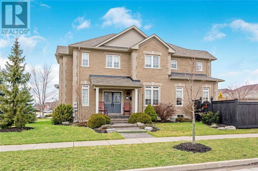 Townhouse for sale at 10 La Roche Ave Georgetown Ontario - MLS: 30799887